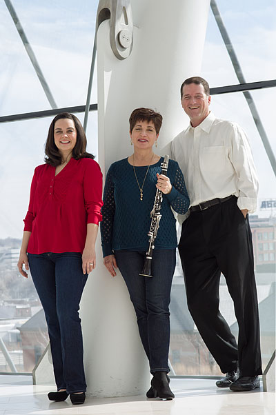 Lyric Arts Trio